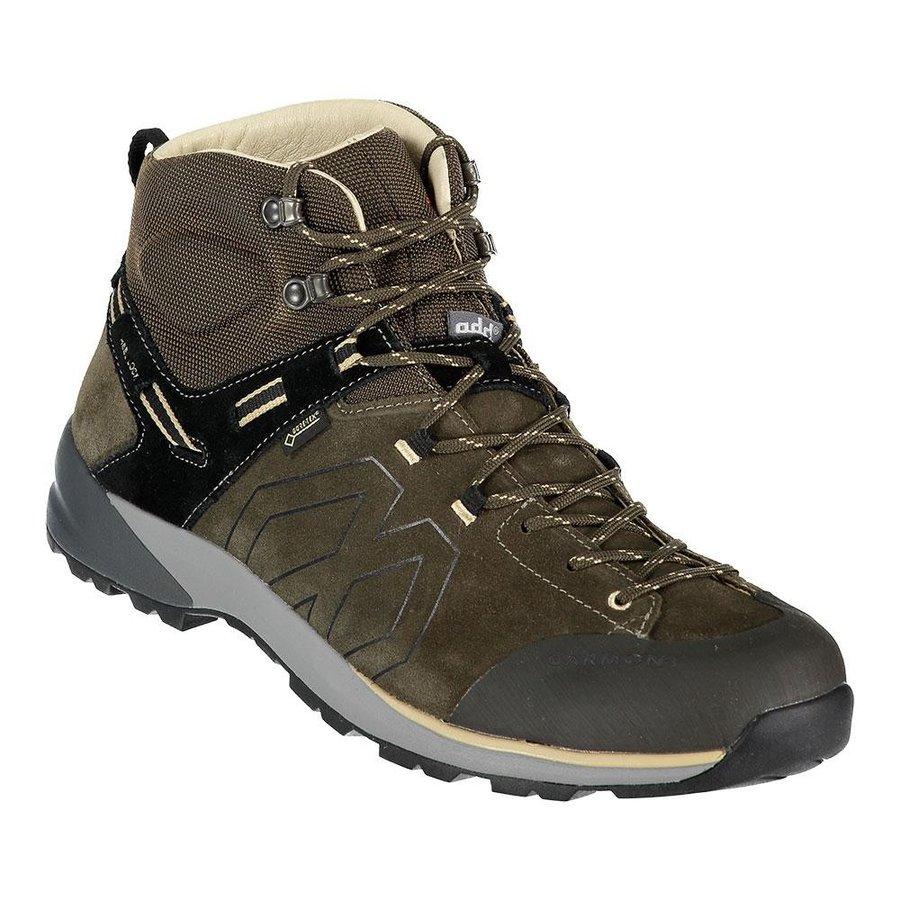 [ ガルモント ] Santiago GTX ( Olive Green / Beige ) ★ 登山靴 ・ 靴 ・ 登山 ・ アウトドアシューズ ・ 山歩き ★