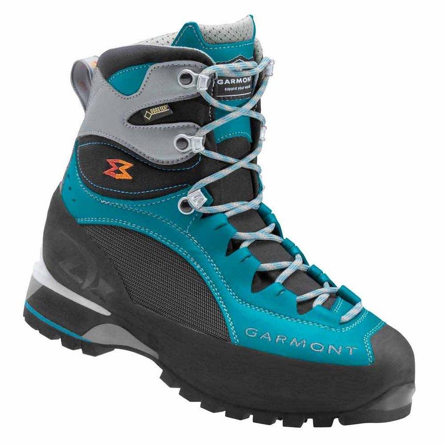 [ ガルモント ] Tower Lx GTX ウーマン ( Aqua Blue / Grey ) ★ 登山靴 ・ 靴 ・ 登山 ・ アウトドアシューズ ・ 山歩き ★