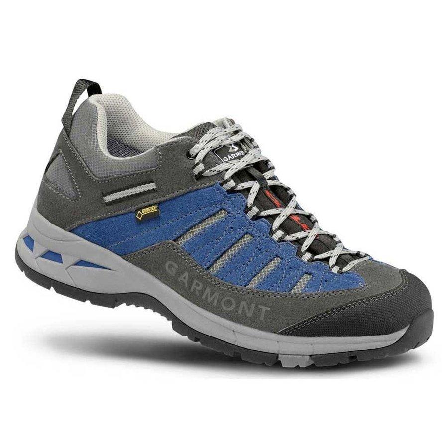 [ ガルモント ] Trail Beast GTX ( Blue ) ★ 登山靴 ・ 靴 ・ 登山 ・ アウトドアシューズ ・ 山歩き ★