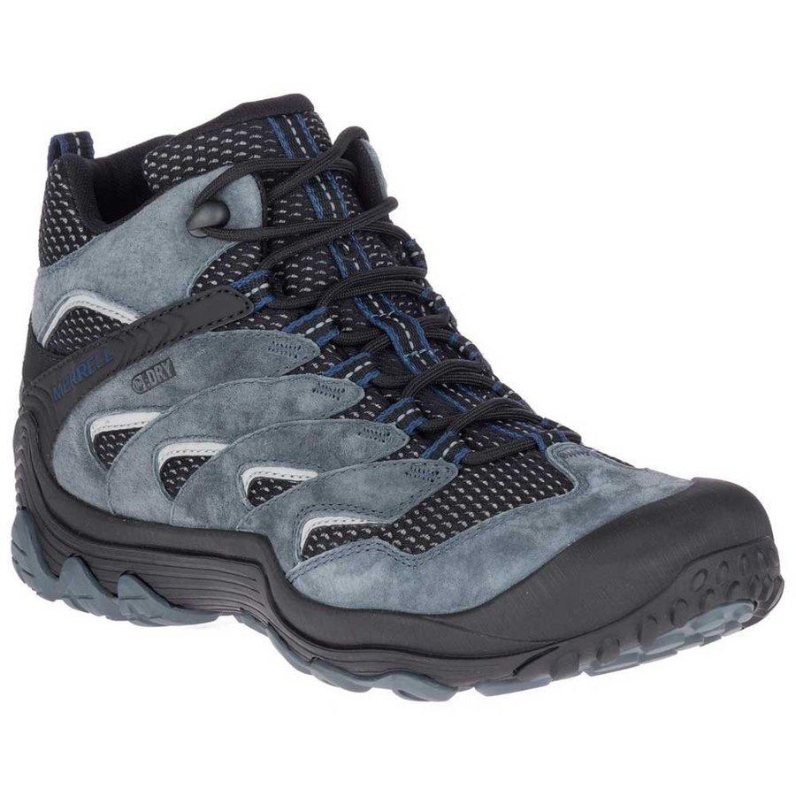 [ メレル ] Cham 7 Limit Mid ( Turbulence ) ★ 登山靴 ・ 靴 ・ 登山 ・ アウトドアシューズ ・ 山歩き ★