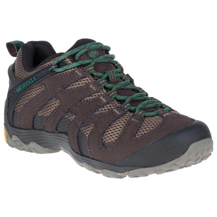 [ メレル ] Chameleon 7 Slam ( Boulder ) ★ 登山靴 ・ 靴 ・ 登山 ・ アウトドアシューズ ・ 山歩き ★
