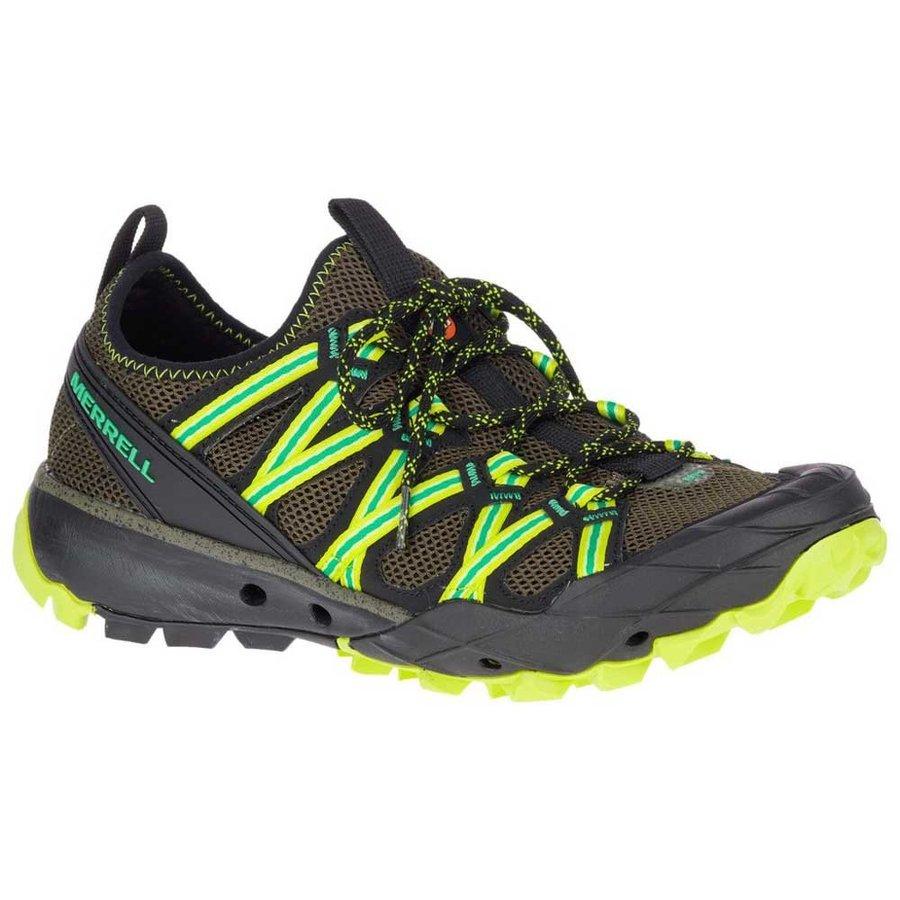 [ メレル ] Choprock ( Dusty Olive ) ★ 登山靴 ・ 靴 ・ 登山 ・ アウトドアシューズ ・ 山歩き ★