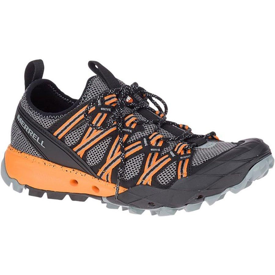 [ メレル ] Choprock ( Flame Orange ) ★ 登山靴 ・ 靴 ・ 登山 ・ アウトドアシューズ ・ 山歩き ★