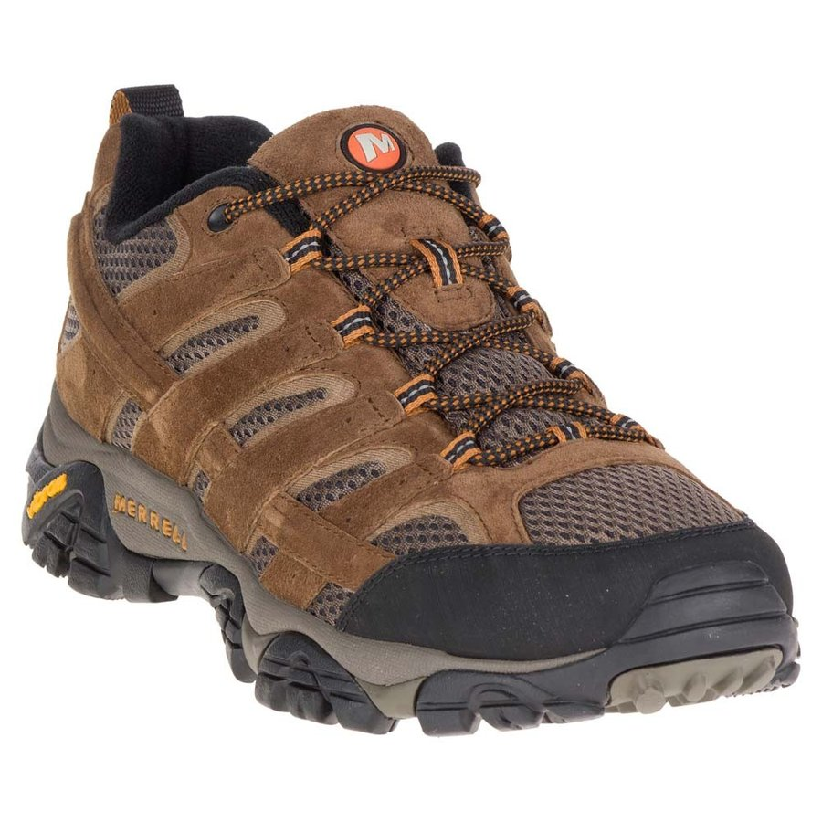 [ メレル ] Moab 2 Vent ( Earth ) ★ 登山靴 ・ 靴 ・ 登山 ・ アウトドアシューズ ・ 山歩き ★