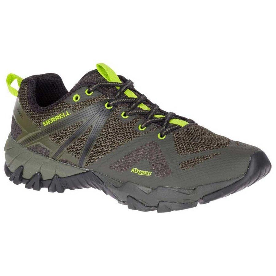 [ メレル ] MQM Flex Goretex ( Beluga ) ★ 登山靴 ・ 靴 ・ 登山 ・ アウトドアシューズ ・ 山歩き ★