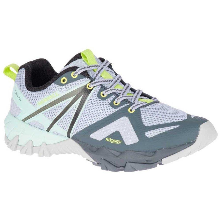 [ メレル ] MQM Flex Goretex ウーマン ( Heather ) ★ 登山靴 ・ 靴 ・ 登山 ・ アウトドアシューズ ・ 山歩き ★