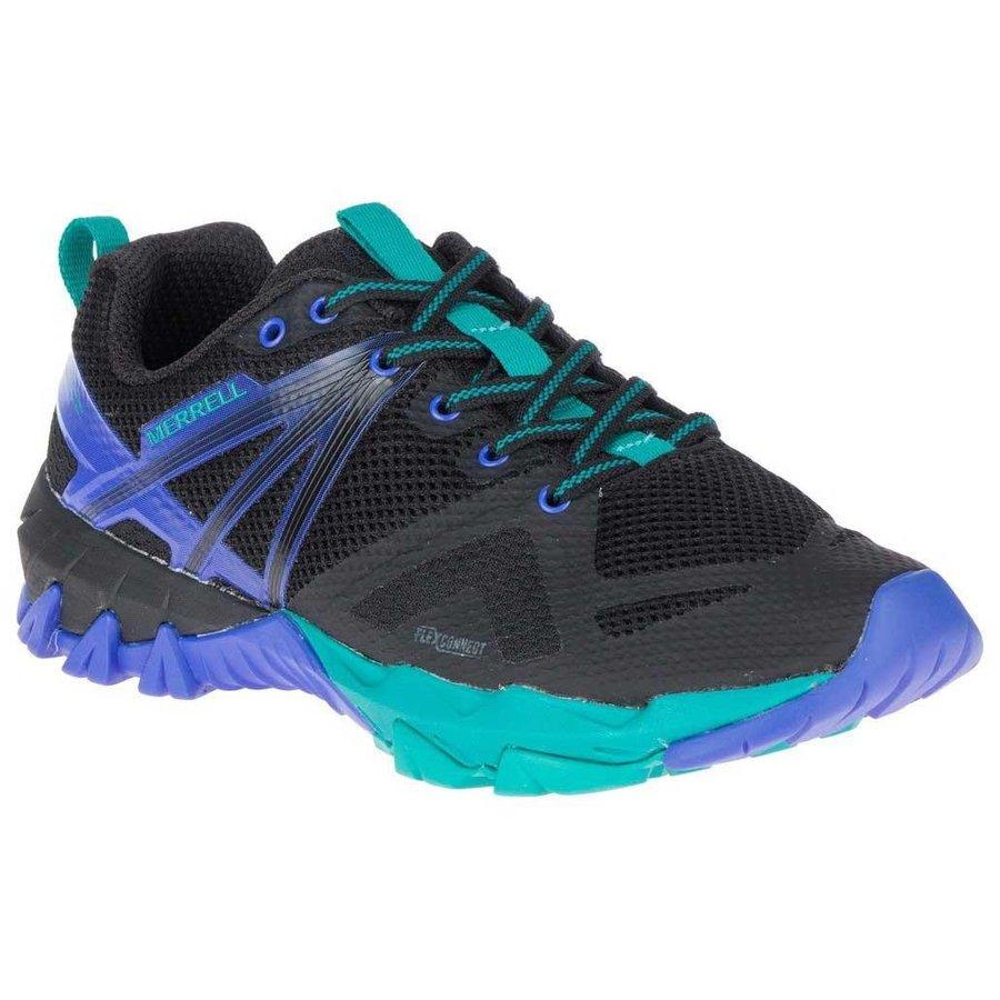 [ メレル ] Moab 2 Goretex ウーマン ( Hyper Black ) ★ 登山靴 ・ 靴 ・ 登山 ・ アウトドアシューズ ・ 山歩き ★