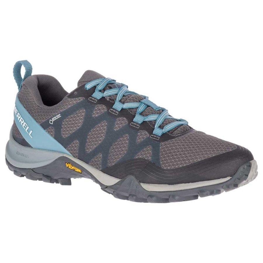 [ メレル ] Siren 3 Goretex ウーマン ( Blue Smoke ) ★ 登山靴 ・ 靴 ・ 登山 ・ アウトドアシューズ ・ 山歩き ★