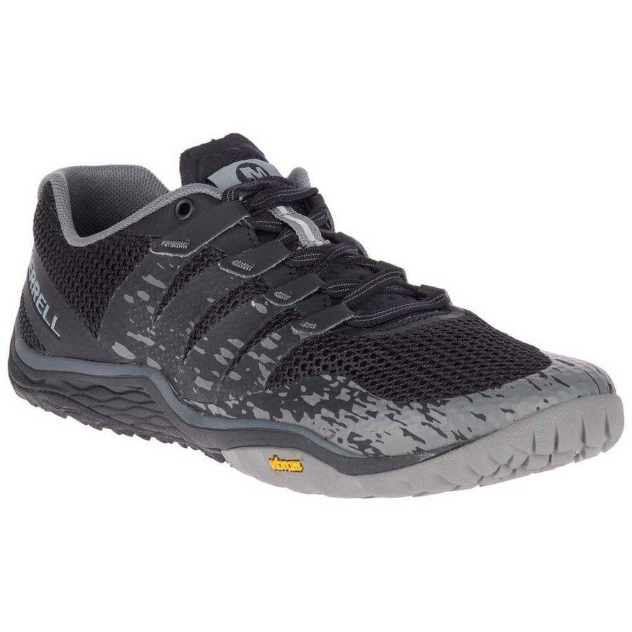 [メレル]Trail Glove 5 ウーマン(Black)
