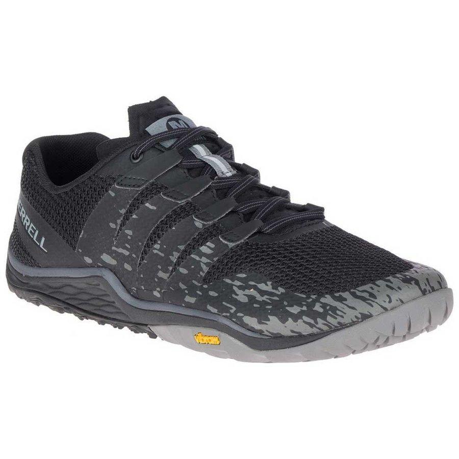 [ メレル ] Trail Glove 5 ( Black ) ★ トレイルラン ・ 山歩き ・ アウトドアシューズ ・ 靴 ・ 登山 ★