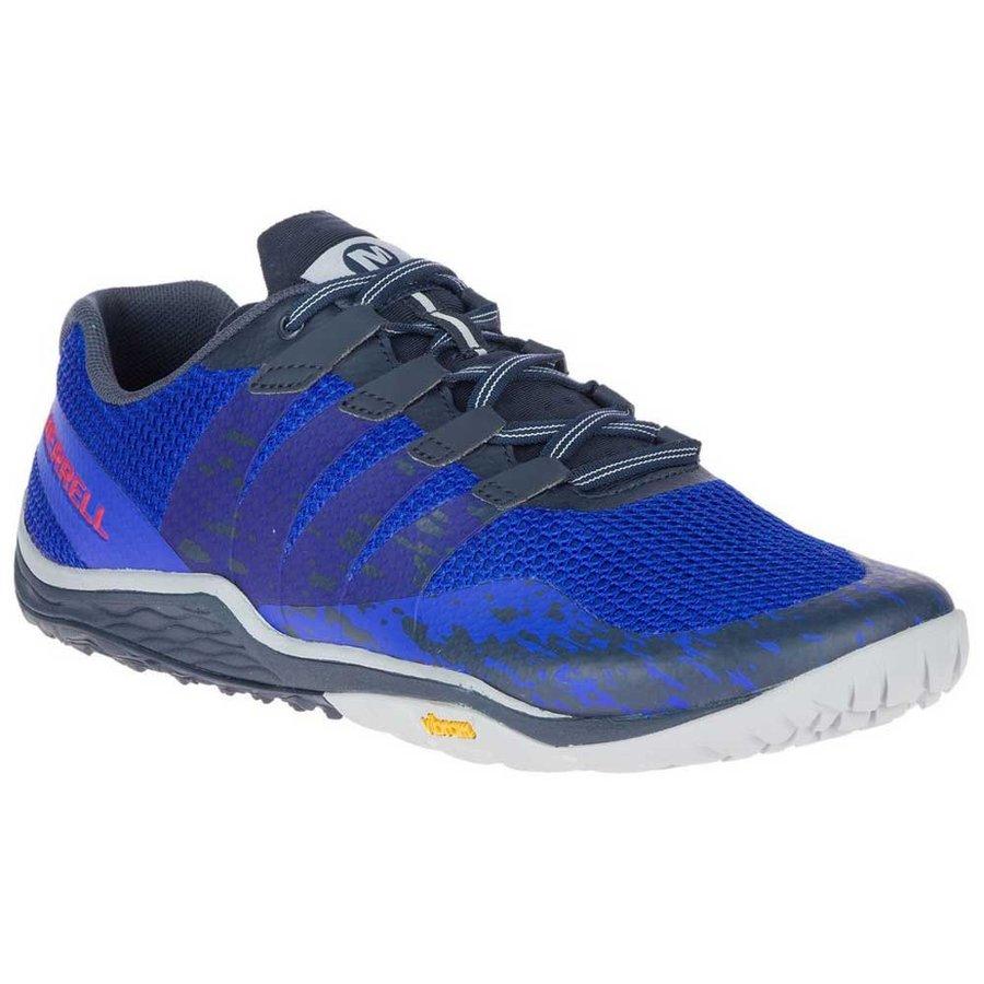[ メレル ] Trail Glove 5 ( Surf The Web ) ★ アプローチシューズ ・ 山歩き ・ アウトドアシューズ ・ 靴 ・ 登山 ★