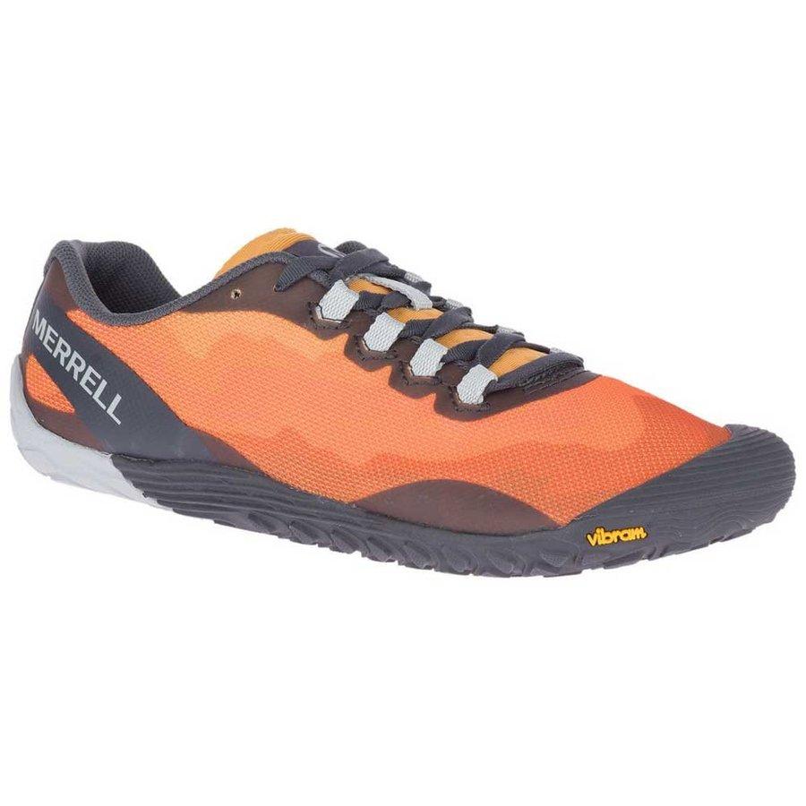 [ メレル ] Vapor Glove 4 ウーマン ( Flame ) ★ トレイルラン ・ 山歩き ・ アウトドアシューズ ・ 靴 ・ 登山 ★