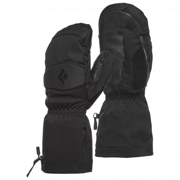 ブラックダイヤモンド Recon Mitts 手袋 ( Black )