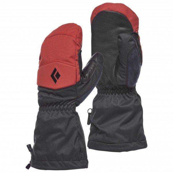 ブラックダイヤモンド Recon Mitts 手袋 ( Red Oxide )