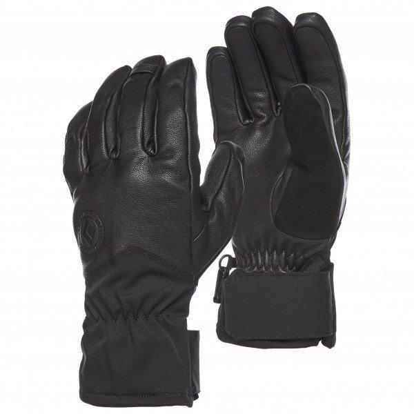 ブラックダイヤモンド Tour Gloves 手袋(Black)
