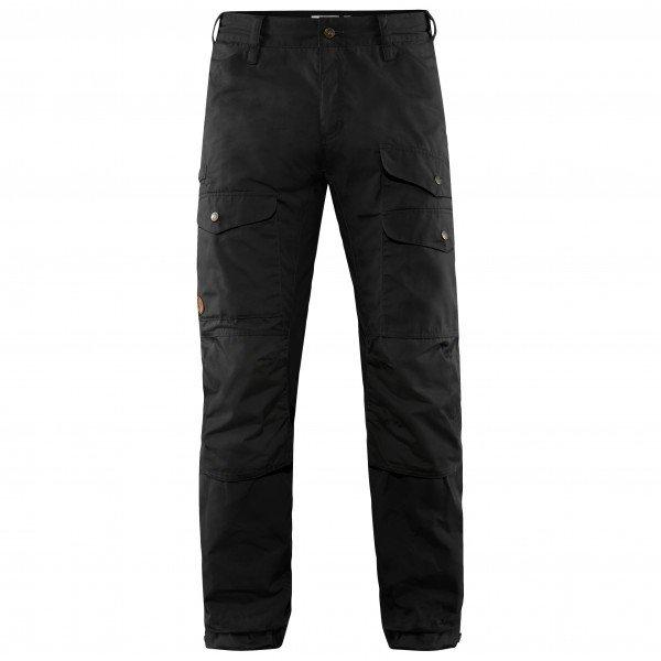 FJALLRAVEN Vidda Pro Ventilated Trousers フェールラーベン Vidda Pro Ventilated トレッキンパンツ ( Black )