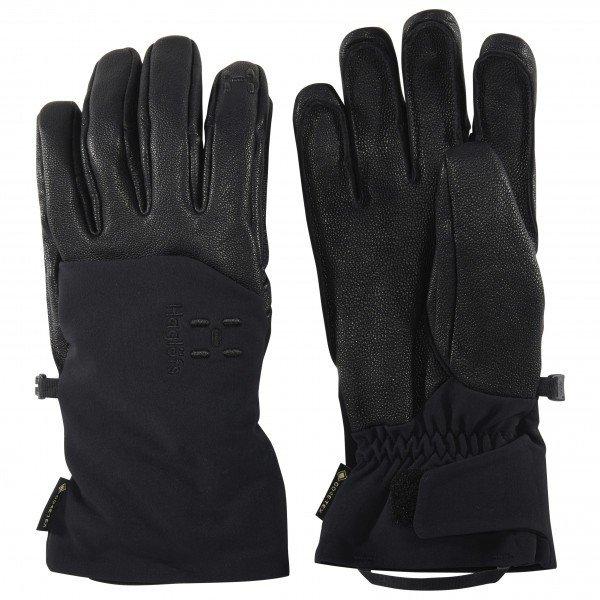 ホグロフス Nengal Glove 手袋(True Black)
