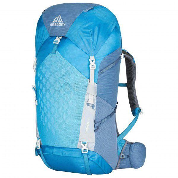グレゴリー メイブン 45 ウーマン (River Blue)★リュック・バックパック・登山・山歩・トレッキング★