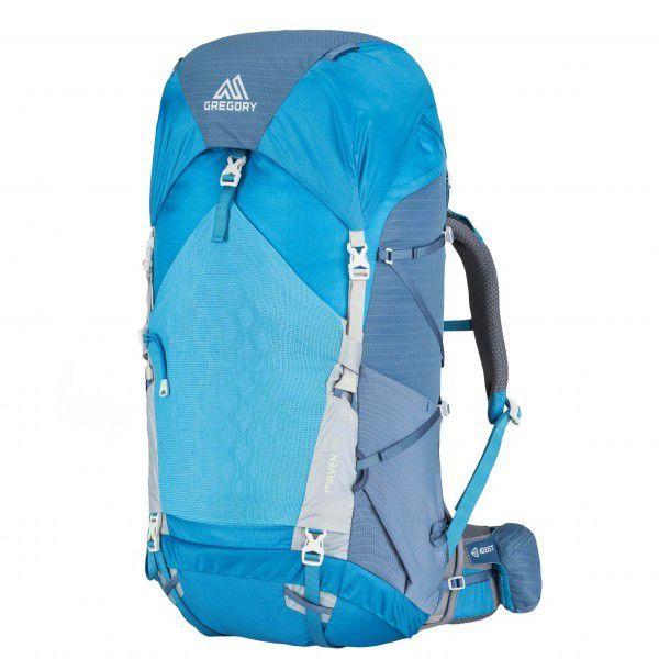 グレゴリー メイブン 55 ウーマン (River Blue)★リュック・バックパック・登山・山歩・トレッキング★