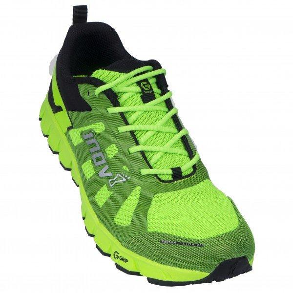 イノヴェイト Terraultra G 260(Green / Black)★トレイルラン・山歩き・アウトドアシューズ・靴・登山★