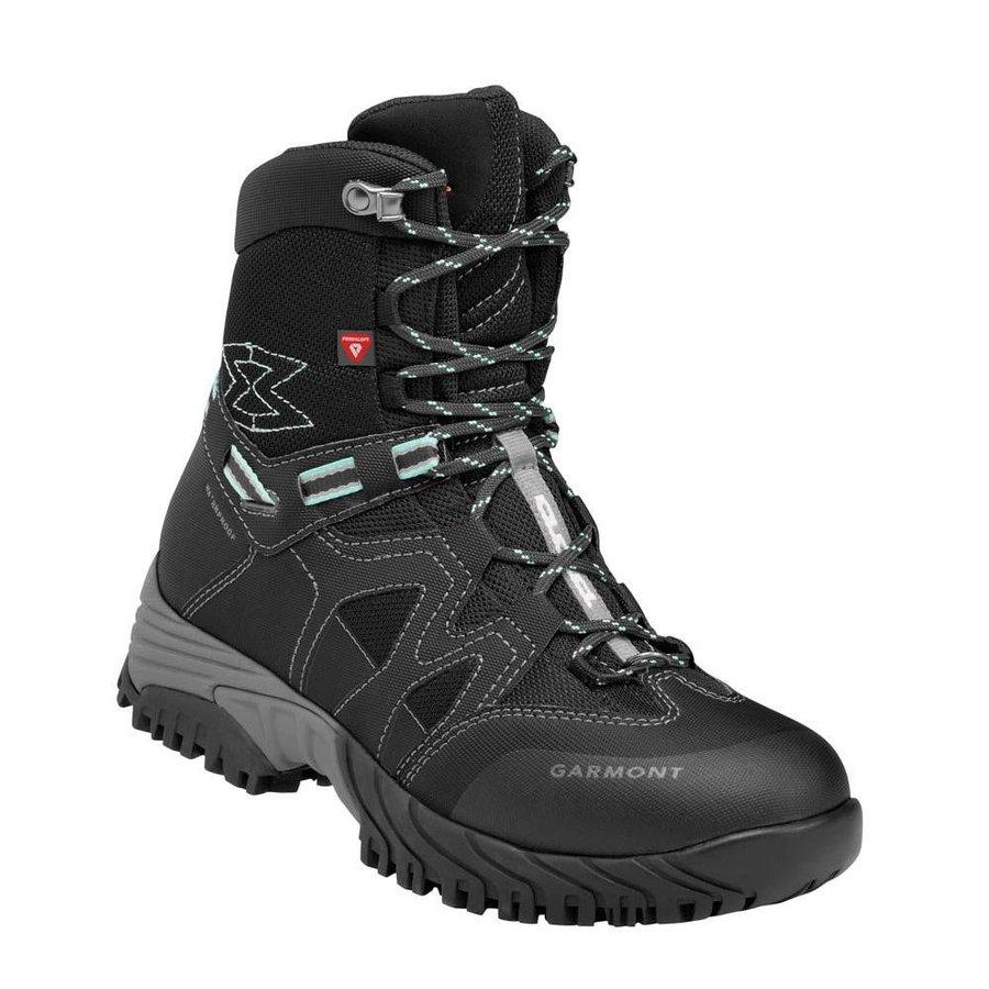 [ ガルモント ] Momentum WP ウーマン ( Black / Turquoise ) ★ 登山靴 ・ 靴 ・ 登山 ・ アウトドアシューズ ・ 山歩き ★