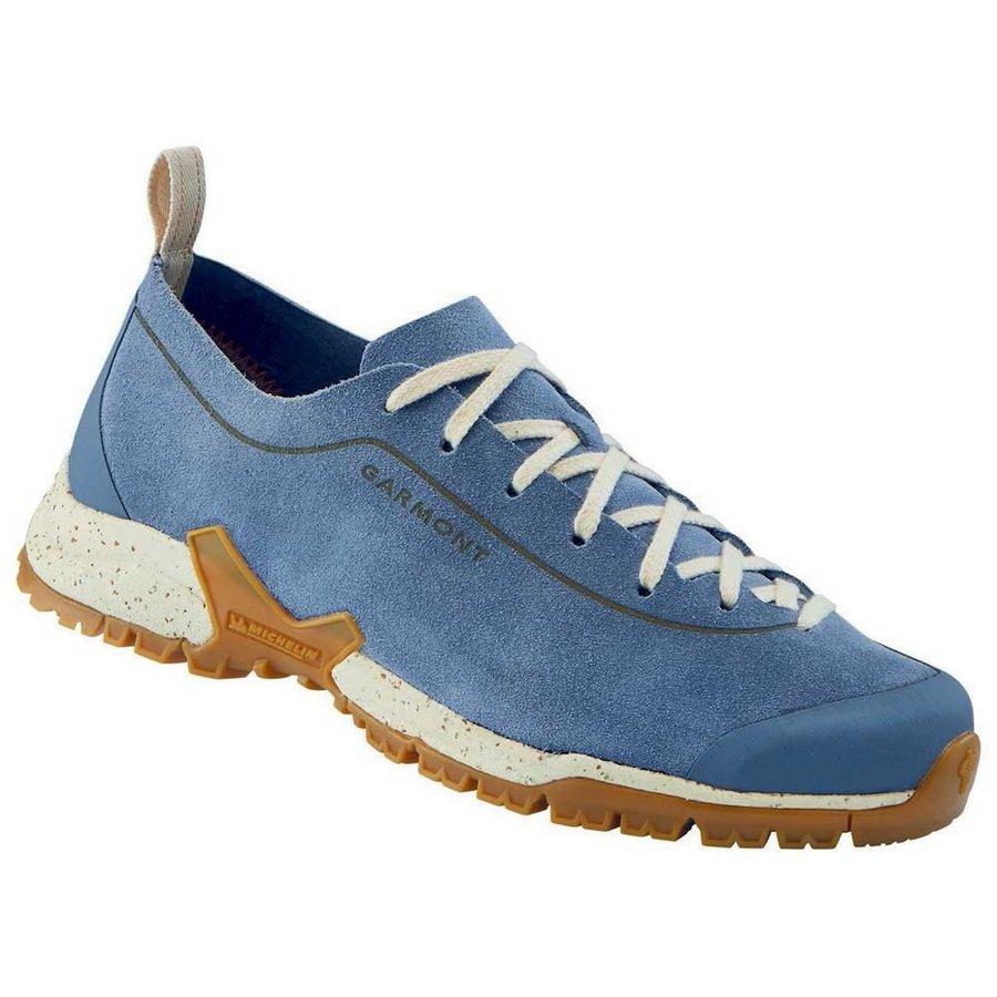 [ ガルモント ] Tikal ウーマン ( Light Blue ) ★ アプローチシューズ ・ 山歩き ・ アウトドアシューズ ・ 靴 ・ 登山 ★