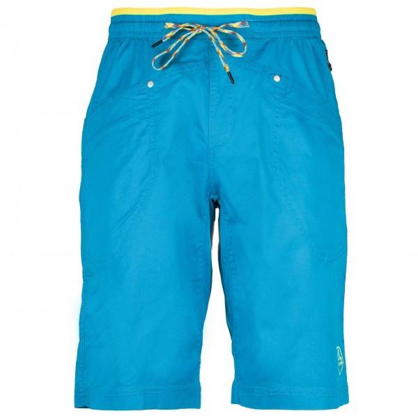 スポルティバ Bleauser ショートパンツ (Tropic Blue)