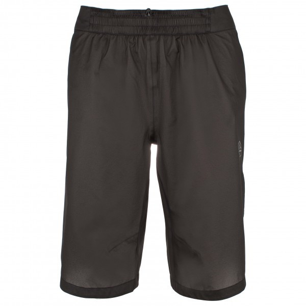 スポルティバ Shortener Hail Short ハーフパンツ(Black)