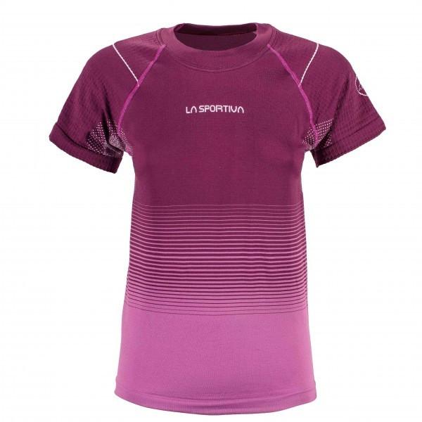 見事な スポルティバ Medea Tシャツ Medea レディース Tシャツ (Purple Plum)/ Plum), アート静美洞:d2ab97e4 --- totem-info.com