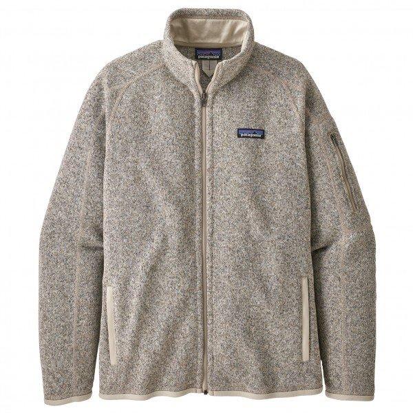 【 即納 】 パタゴニア Better Sweater Jacket フリースジャケット レディース ( Pelican )