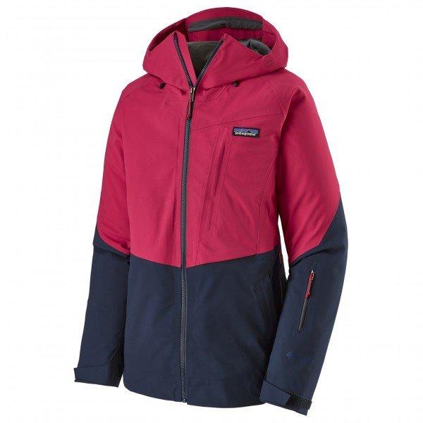 パタゴニア Untracked スキージャケット レディース ( Craft Pink )