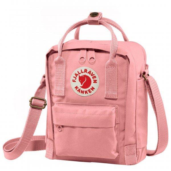 フェールラーベン Kanken スリング ( Pink )