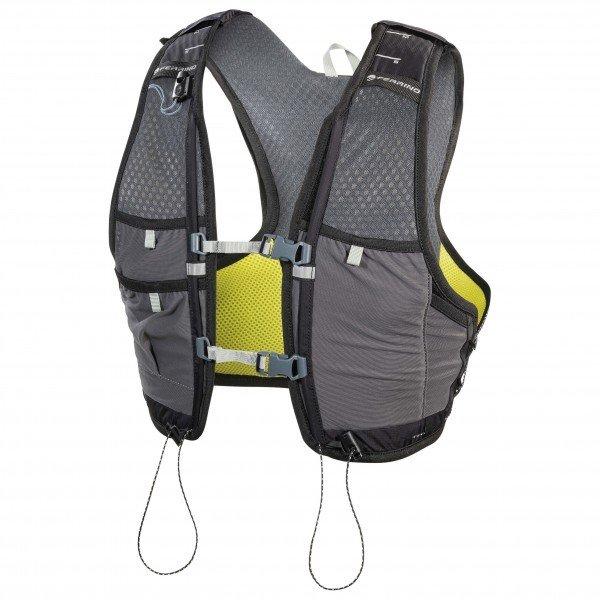 FERRINO X-Track Vest フェリーノ ベスト Black 新作からSALEアイテム等お得な商品満載 Green 商品