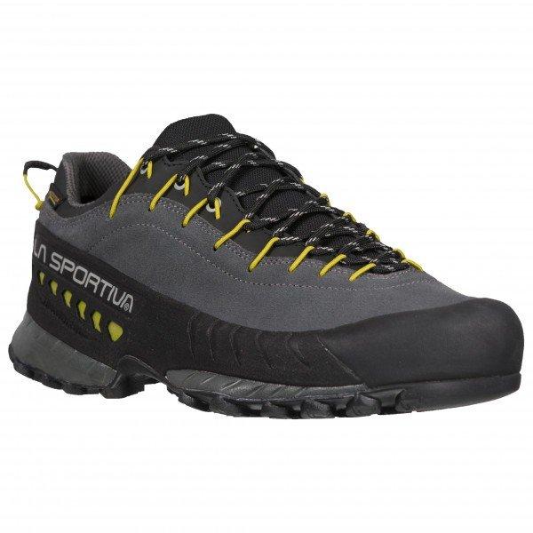 スポルティバ TX4 GTX ( Carbon / Kiwi ) トラバース ★ アプローチシューズ ・ 山歩き ・ アウトドアシューズ ・ 靴 ・ 登山 ★