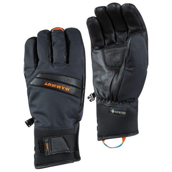 マムート Nordwand Pro Glove(black)
