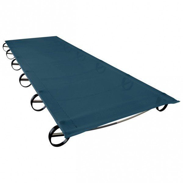 THERM-A-REST LuxuryLite Mesh Cot サーマレスト LuxuryLite Mesh Cot Xtra Large(Blue)