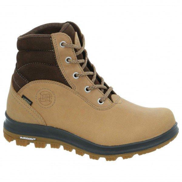 ハンワグ Aotea II GTX ウーマン ( Honey / Asphalt ) ★ 登山靴 ・ 靴 ・ 登山 ・ アウトドアシューズ ・ 山歩き ★