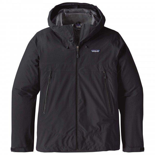 PATAGONIA Cloud Ridge Jacket パタゴニア Cloud Ridge ジャケット メンズ ( Black )