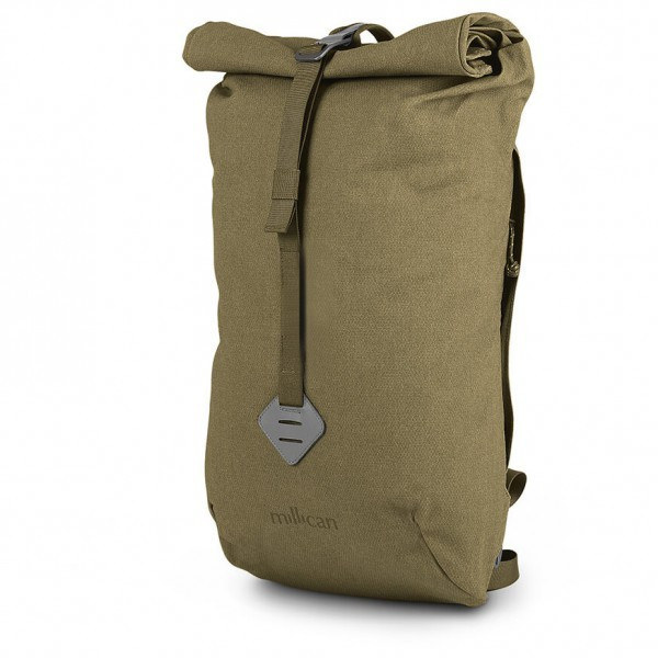 MILLICAN ミリカン Smith The Roll Pack 15L(Moss)