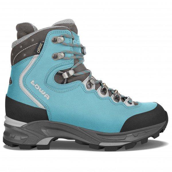 ローバー Mauria GTX ウーマン ( Turquoise / Grey ) ★ 登山靴 ・ 靴 ・ 登山 ・ アウトドアシューズ ・ 山歩き ★