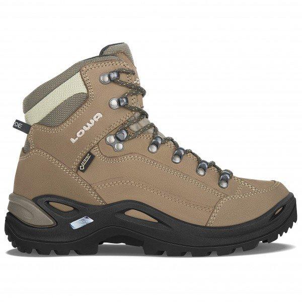 ローバー Renegade GTX Mid ウーマン ( Pebble ) ★ 登山靴 ・ 靴 ・ 登山 ・ アウトドアシューズ ・ 山歩き ★