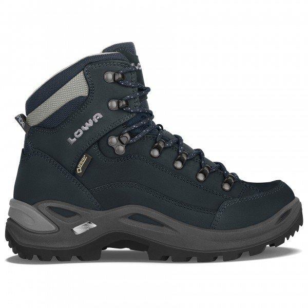 ローバー Renegade GTX Mid ウーマン ( Navy / Grey ) ★ 登山靴 ・ 靴 ・ 登山 ・ アウトドアシューズ ・ 山歩き ★