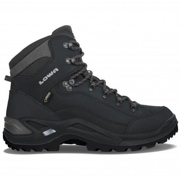ローバー Renegade GTX Mid ( Deep Black ) ★ 登山靴 ・ 靴 ・ 登山 ・ アウトドアシューズ ・ 山歩き ★