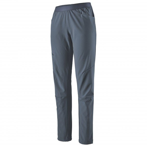 PATAGONIA Women's Chambeau Rock 格安 Pants パタゴニア 大人気! シャンボー ウィメンズ Dolomite Blue ロック パンツ