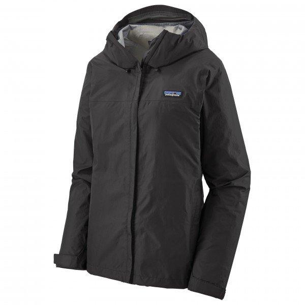 PATAGONIA Women's Torrentshell ストア 3L Jacket ジャケット ウィメンズ パタゴニア トレントシェル Black 売却