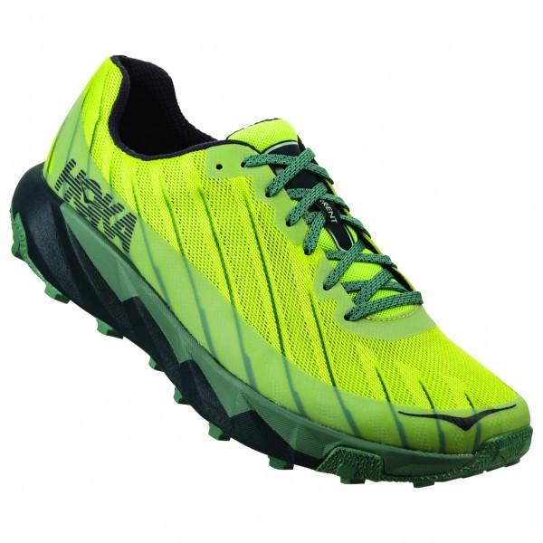 ホカ オネオネ Torrent(Sharp Green / Chinos Green)★トレイルラン・山歩き・アウトドアシューズ・靴・登山★