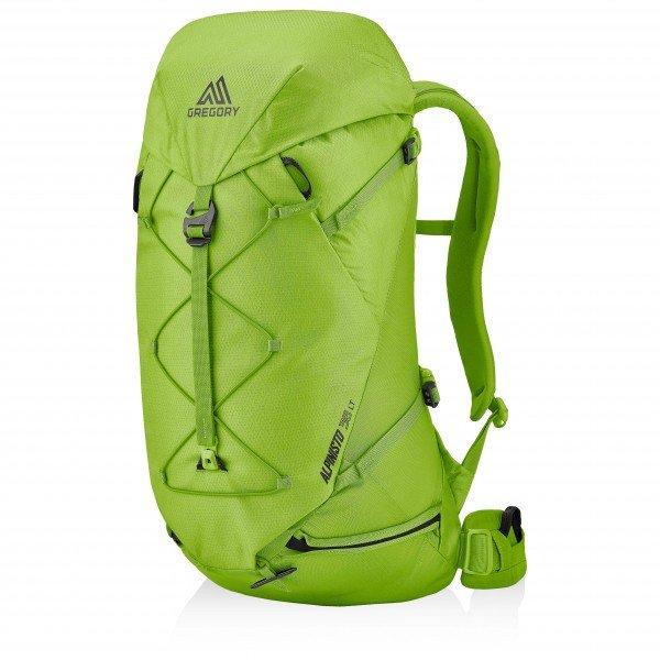 グレゴリー ◆ Alpinisto 38 LT(Lichen Green)