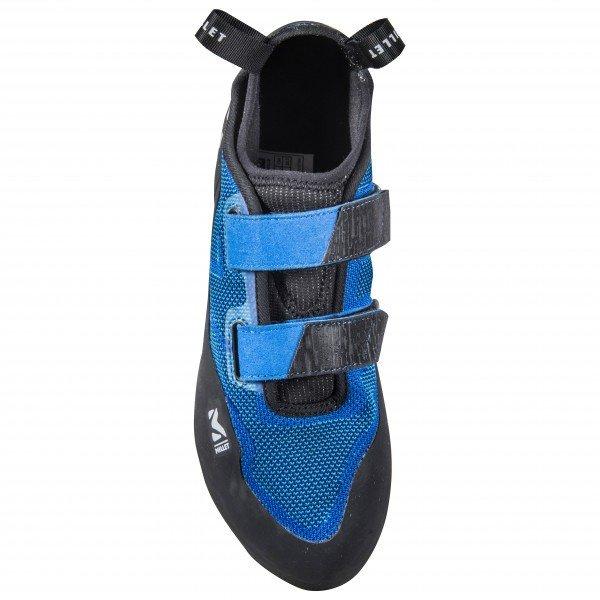 ミレー ◆ Easy Up Knit(Electric Blue) ★ ロッククライミング ・ クライミングシューズ ・ ボルダリングシューズ ★