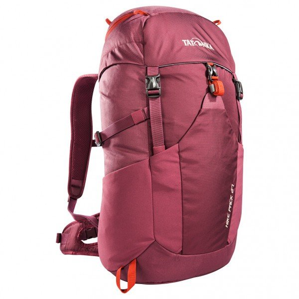 タトンカ ◆ Hike Pack 27(Bordeaux Red)