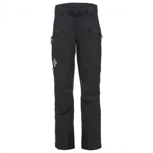 ブラックダイヤモンド Recon スキーパンツ レディース(Black)